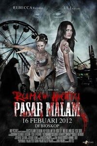 Nonton Film Rumah Hantu Pasar Malam (2012) Subtitle Indonesia Streaming Movie Download