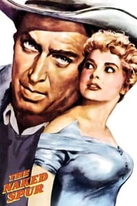 Nonton Film The Naked Spur (1953) Subtitle Indonesia Streaming Movie Download