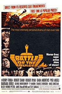 Nonton Film Battle of the Bulge (1965) Subtitle Indonesia Streaming Movie Download