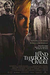 Nonton Film The Hand that Rocks the Cradle (1992) Subtitle Indonesia Streaming Movie Download