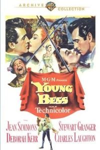 Nonton Film Young Bess (1953) Subtitle Indonesia Streaming Movie Download