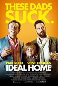Nonton Film Ideal Home (2018) Subtitle Indonesia Streaming Movie Download