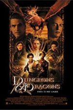 Nonton Film Dungeons & Dragons (2000) Subtitle Indonesia Streaming Movie Download