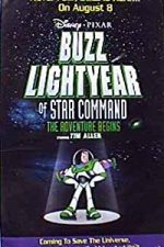 Nonton Film Buzz Lightyear of Star Command: The Adventure Begins (2000) Subtitle Indonesia Streaming Movie Download