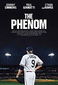 Nonton Film The Phenom (2016) Subtitle Indonesia Streaming Movie Download