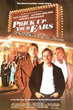 Nonton Film Prick Up Your Ears (1987) Subtitle Indonesia Streaming Movie Download
