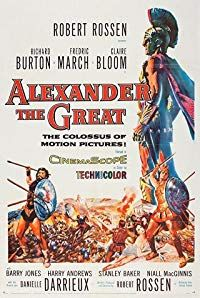 Nonton Film Alexander the Great (1956) Subtitle Indonesia Streaming Movie Download