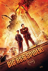 Nonton Film Big Ass Spider! (2013) Subtitle Indonesia Streaming Movie Download