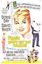 Nonton Film Please Don't Eat the Daisies (1960) Subtitle Indonesia Streaming Movie Download