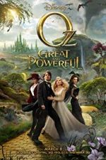 Nonton Film Oz: The Great and Powerful (2013) Subtitle Indonesia Streaming Movie Download