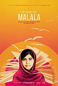 Nonton Film He Named Me Malala (2015) Subtitle Indonesia Streaming Movie Download