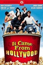 Nonton Film Cheech & Chong's It Came From Hollywood (1982) Subtitle Indonesia Streaming Movie Download