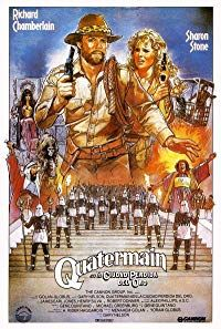 Nonton Film Allan Quatermain and the Lost City of Gold (1986) Subtitle Indonesia Streaming Movie Download