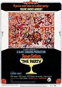 Nonton Film The Party (1968) Subtitle Indonesia Streaming Movie Download