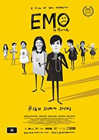 Nonton Film EMO the Musical (2017) Subtitle Indonesia Streaming Movie Download