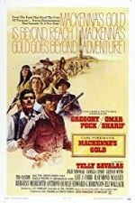 Nonton Film Mackenna's Gold (1969) Subtitle Indonesia Streaming Movie Download