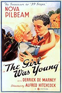 Nonton Film The Girl Was Young (1977) Subtitle Indonesia Streaming Movie Download