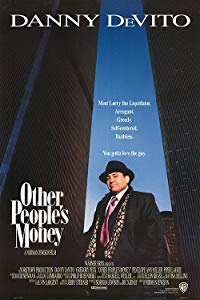 Nonton Film Other People's Money (1991) Subtitle Indonesia Streaming Movie Download