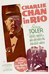 Nonton Film Charlie Chan in Rio (1941) Subtitle Indonesia Streaming Movie Download