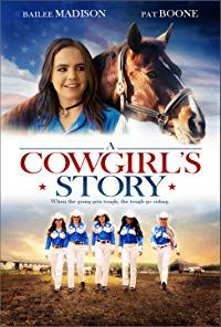 Nonton Film A Cowgirl's Story (2017) Subtitle Indonesia Streaming Movie Download