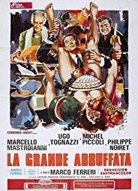 Nonton Film La Grande Bouffe (1973) Subtitle Indonesia Streaming Movie Download
