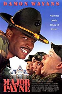 Nonton Film Major Payne (1995) Subtitle Indonesia Streaming Movie Download