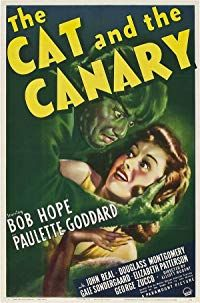 Nonton Film The Cat and the Canary (1939) Subtitle Indonesia Streaming Movie Download