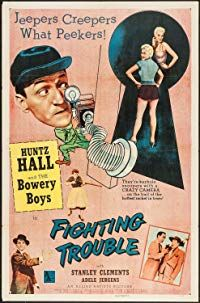 Nonton Film Fighting Trouble (1956) Subtitle Indonesia Streaming Movie Download
