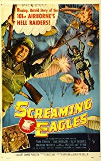 Nonton Film Screaming Eagles (1956) Subtitle Indonesia Streaming Movie Download