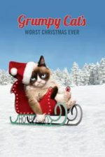 Nonton Film Grumpy Cat's Worst Christmas Ever (2014) Subtitle Indonesia Streaming Movie Download