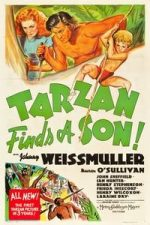 Nonton Film Tarzan Finds a Son! (1939) Subtitle Indonesia Streaming Movie Download