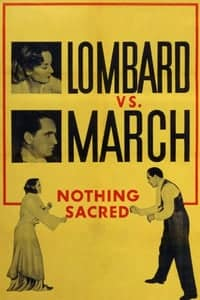 Nonton Film Nothing Sacred (1937) Subtitle Indonesia Streaming Movie Download