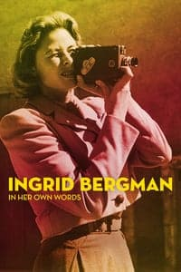 Nonton Film Ingrid Bergman: In Her Own Words (2015) Subtitle Indonesia Streaming Movie Download