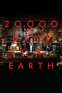Nonton Film 20,000 Days on Earth (2014) Subtitle Indonesia Streaming Movie Download