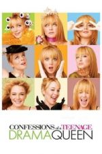 Nonton Film Confessions of a Teenage Drama Queen (2004) Subtitle Indonesia Streaming Movie Download