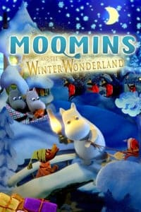Nonton Film Moomins and the Winter Wonderland (2017) Subtitle Indonesia Streaming Movie Download