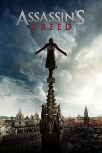 Nonton Film Assassin's Creed (2016) Subtitle Indonesia Streaming Movie Download