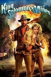 Nonton Film King Solomon's Mines (1985) Subtitle Indonesia Streaming Movie Download