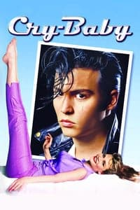 Nonton Film Cry-Baby (1990) Subtitle Indonesia Streaming Movie Download