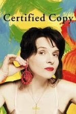 Nonton Film Certified Copy (2010) Subtitle Indonesia Streaming Movie Download