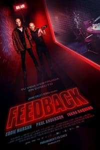 Nonton Film Feedback (2018) Subtitle Indonesia Streaming Movie Download