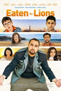 Nonton Film Eaten by Lions (2017) Subtitle Indonesia Streaming Movie Download