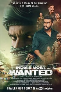 Nonton Film India's Most Wanted (2019) Subtitle Indonesia Streaming Movie Download