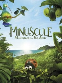 Nonton Film Minuscule – Mandibles from Far Away (2018) Subtitle Indonesia Streaming Movie Download