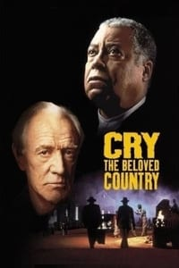 Nonton Film Cry, the Beloved Country (1995) Subtitle Indonesia Streaming Movie Download