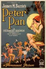 Nonton Film Peter Pan (1924) Subtitle Indonesia Streaming Movie Download