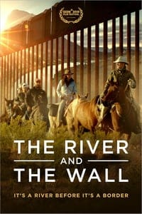 Nonton Film The River and the Wall (2018) Subtitle Indonesia Streaming Movie Download