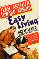 Nonton Film Easy Living (1937) Subtitle Indonesia Streaming Movie Download