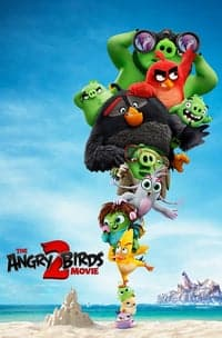 Nonton Film The Angry Birds Movie 2 (2019) Subtitle Indonesia Streaming Movie Download