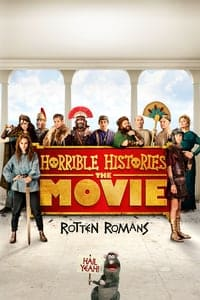Nonton Film Horrible Histories: The Movie (2019) Subtitle Indonesia Streaming Movie Download